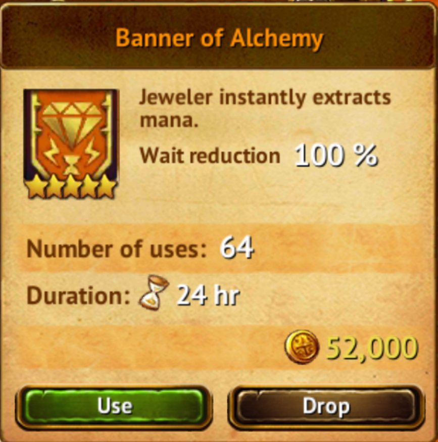 Guild banners – BIT GAMES